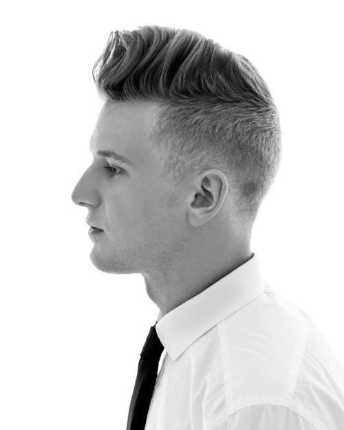 Corte de pelo jovenes 2015